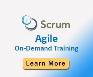 Agile On-Demand Training