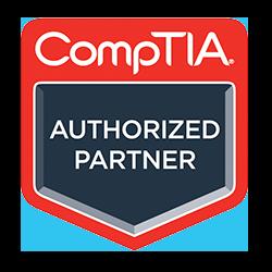 CompTIA Authorized Training Partner